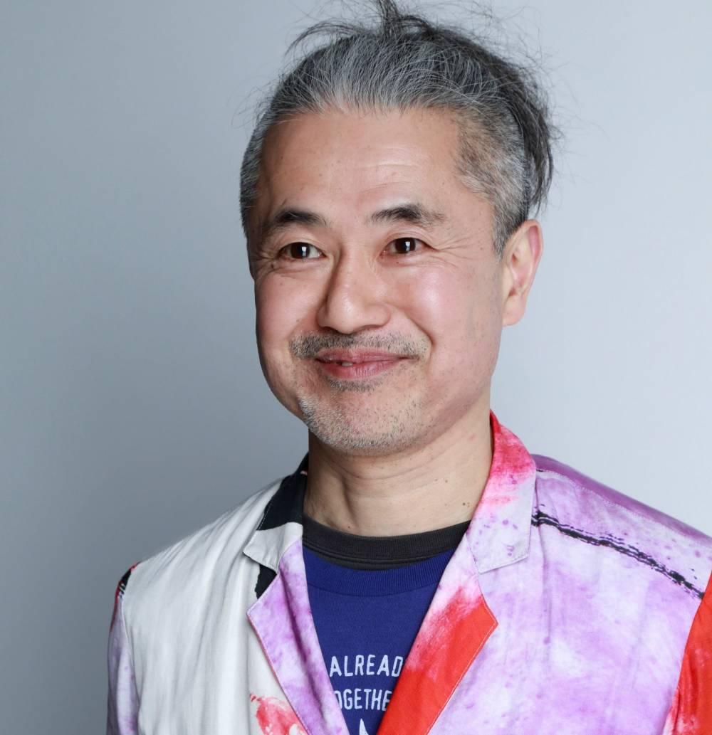中津川さん