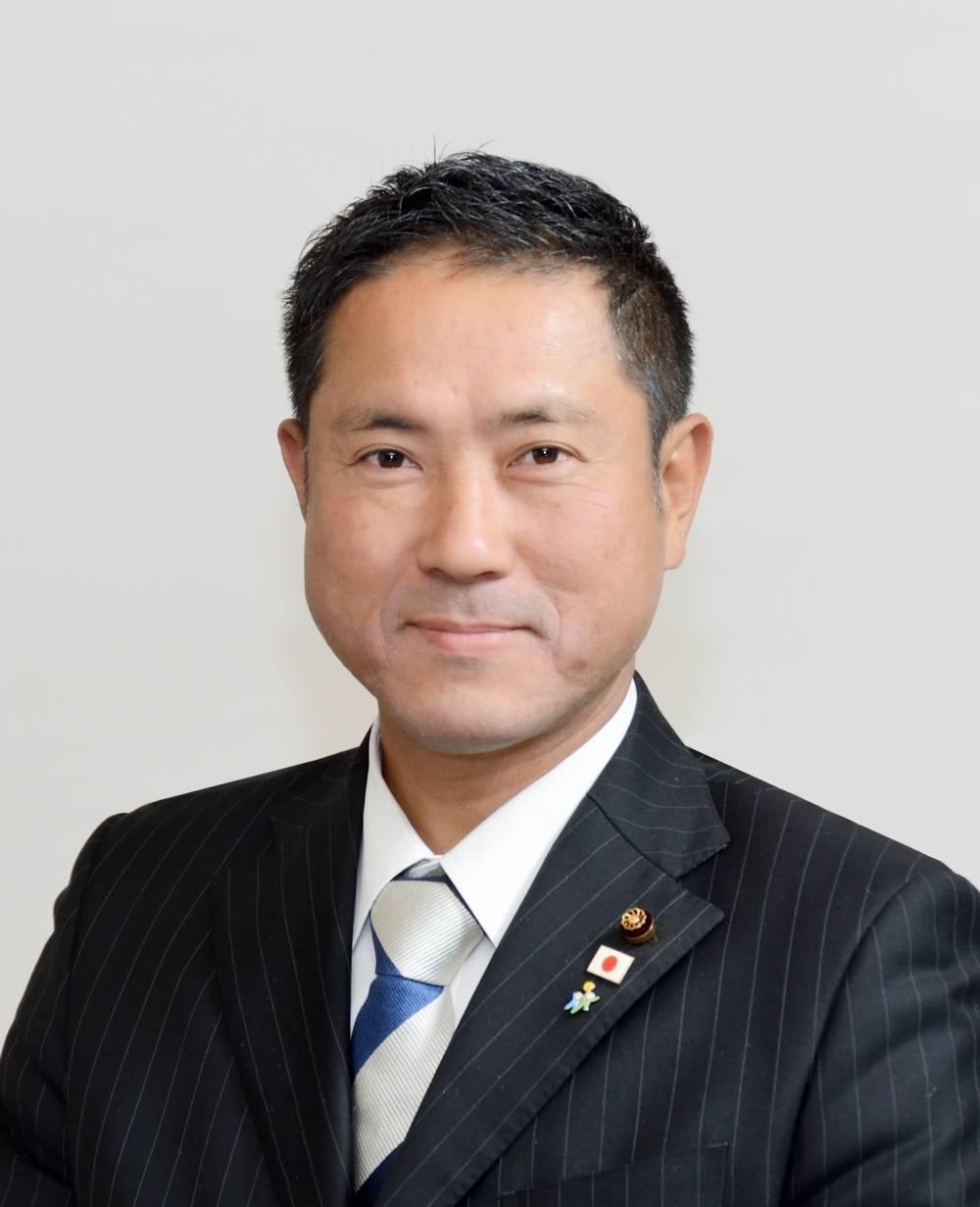 鈴木和宏監査委員