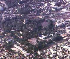 小田原城周辺