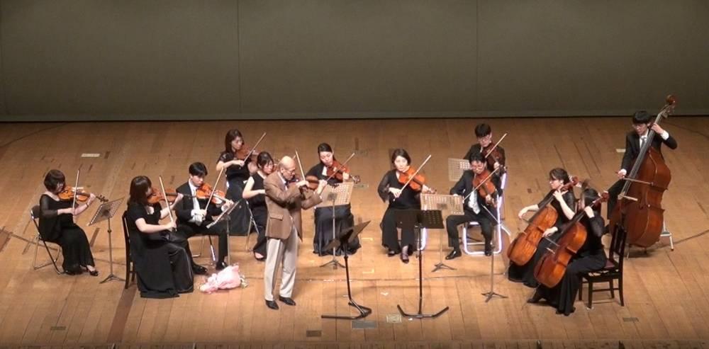 小田原室内管弦楽団