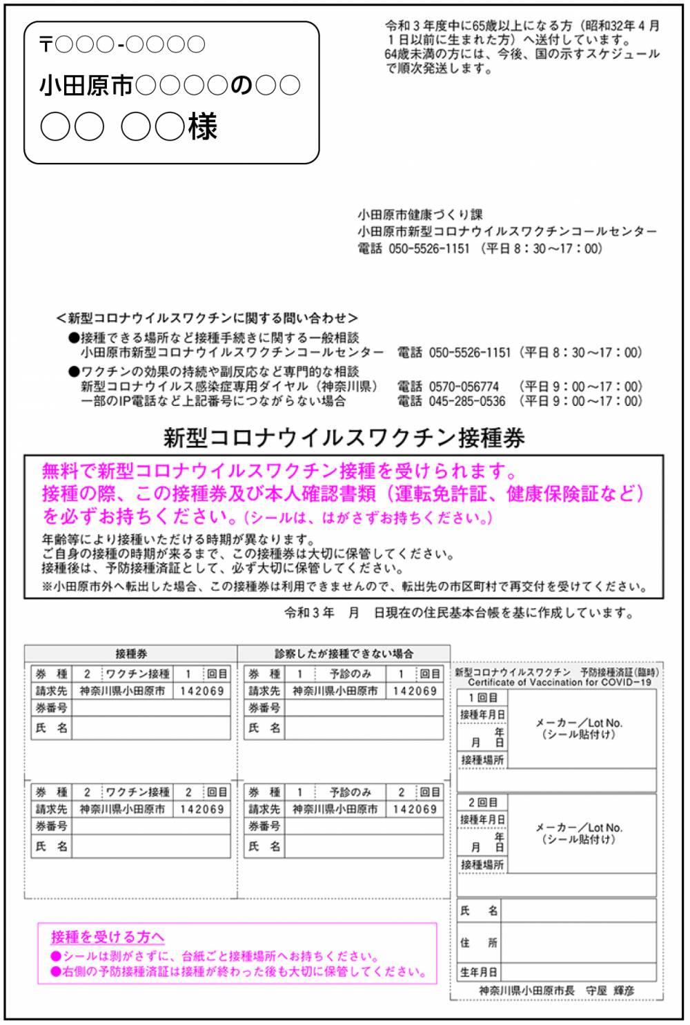 感染 者 小田原 市 ウイルス コロナ