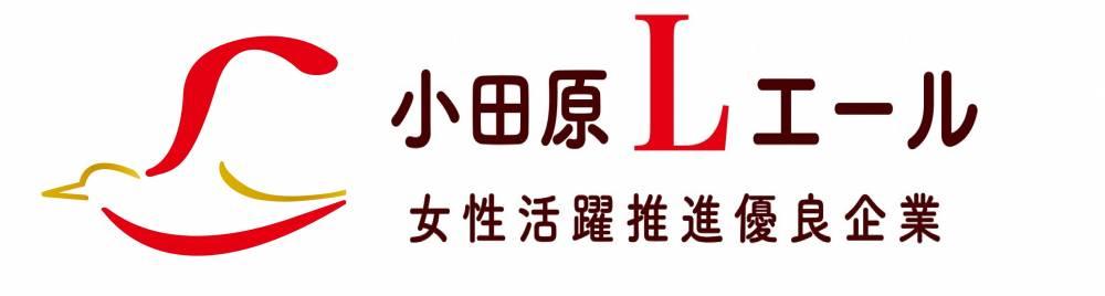 小田原Lエールのロゴ