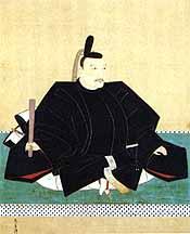 北條氏政画像(早雲寺所蔵)