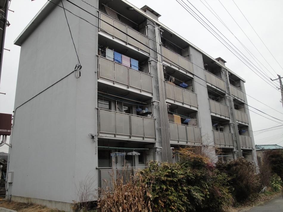 市営早川住宅