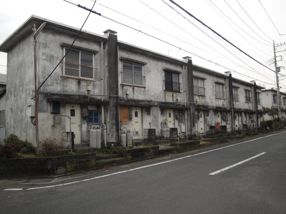 福井島住宅