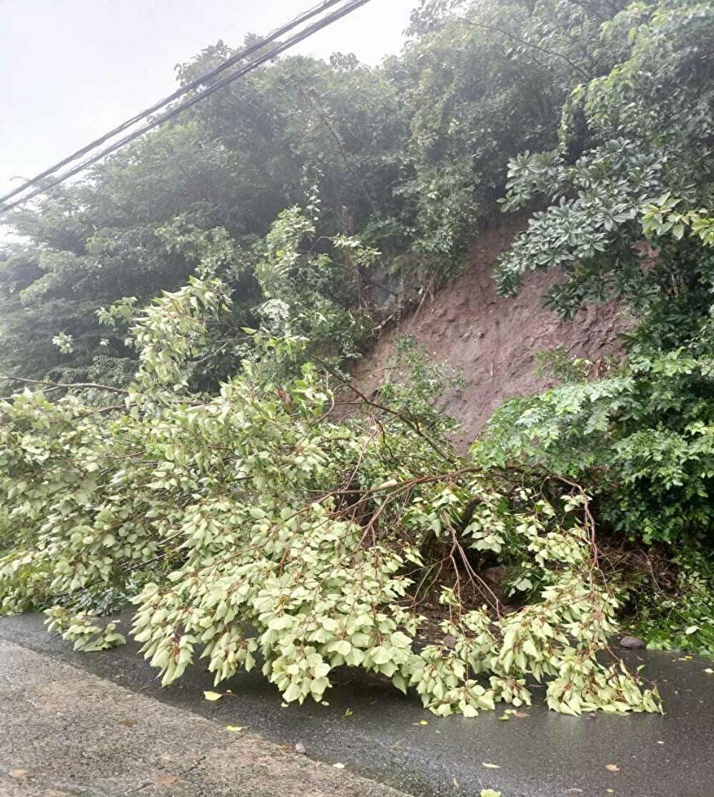 道水路整備課災害写真(R0021米神)