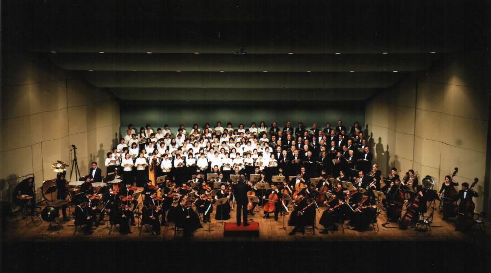平成28年度実施「小田原音楽フェスティバル」の様子