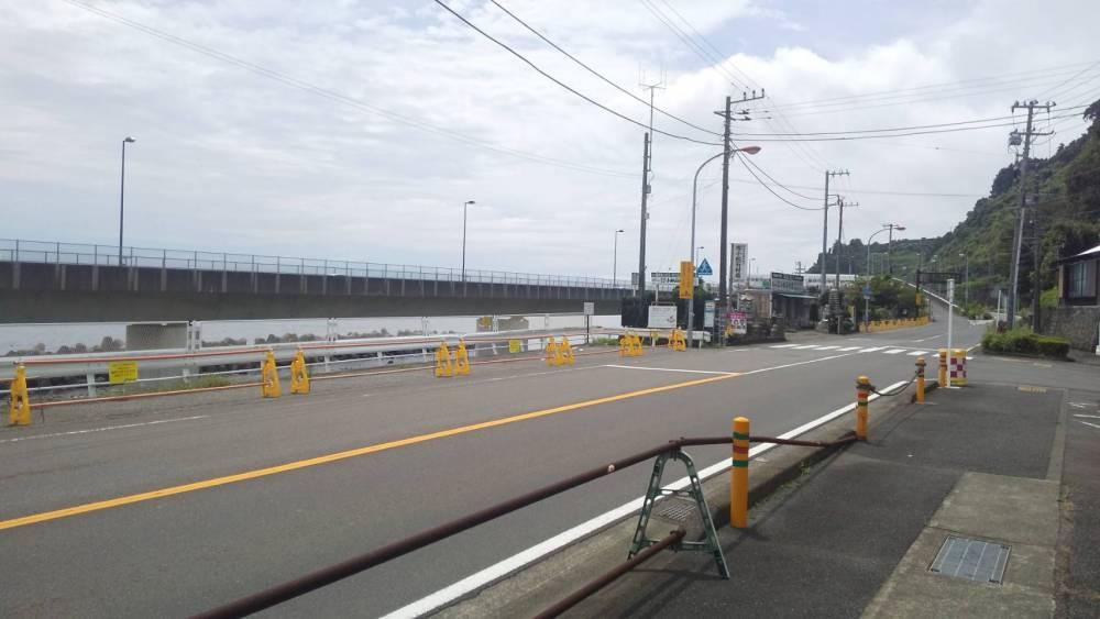早川駐車場
