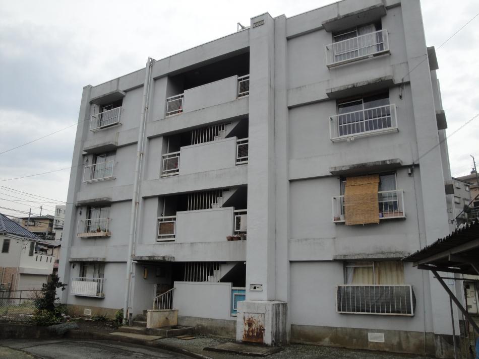 谷津住宅3号棟(2)