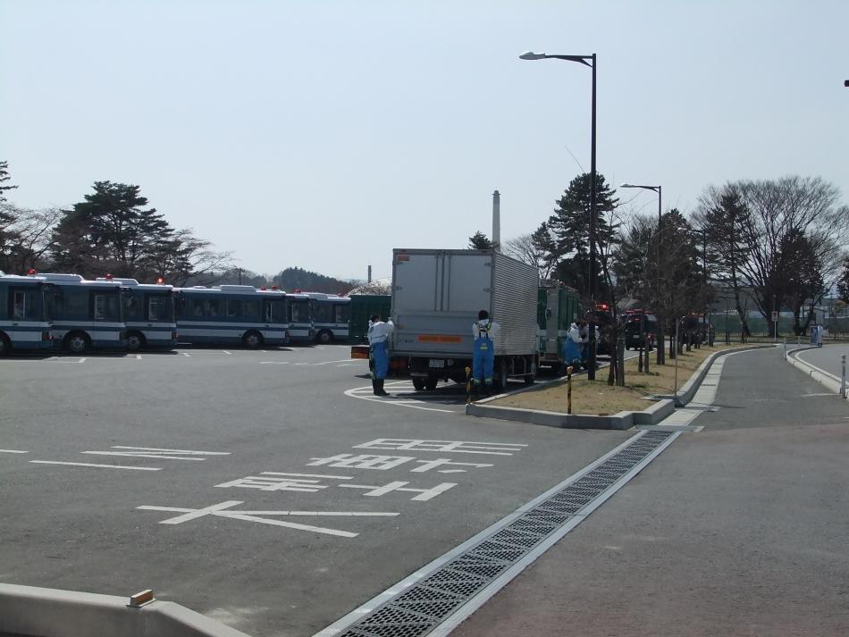 道の駅 警視庁大部隊