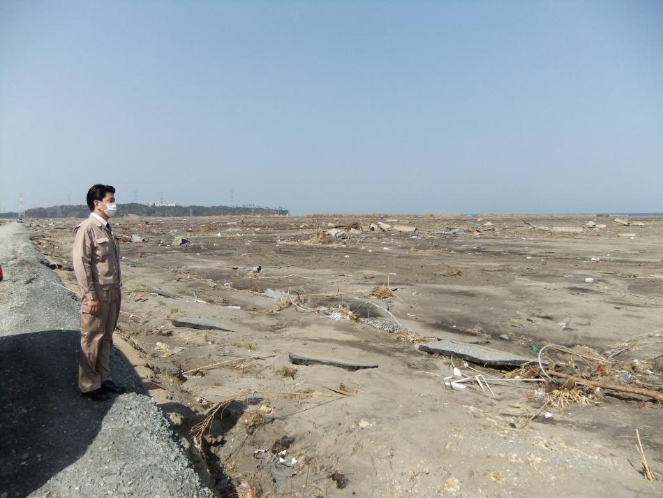萱浜地区2