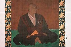 早雲寺所蔵の早雲像