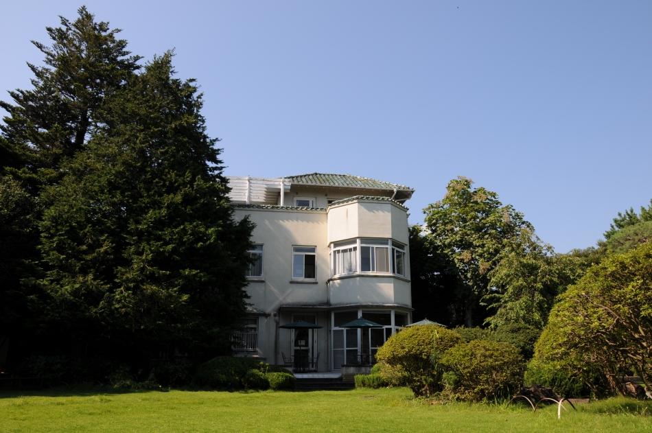 小田原文学館